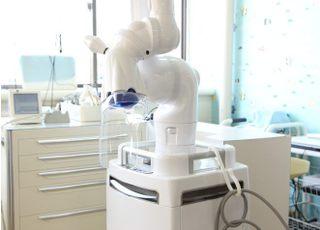 塩津歯科医院_衛生管理に対する取り組み1