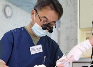 マリン歯科_矯正歯科3