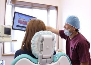 榎本歯科医院 医院設備