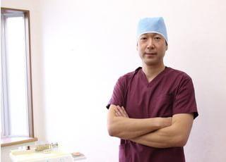 榎本歯科医院 榎本 洋一 院長 歯科医師 男性