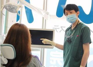 いたさか歯科相模原駅前クリニック_治療の事前説明2