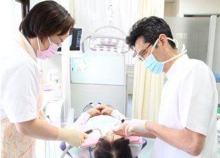 畑歯科医院