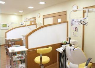 いまむら歯科クリニック_落ち着いた快適な治療空間の実現を目指して