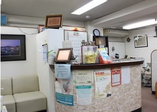 山地歯科医院(室町)