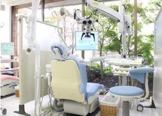 なかつか歯科医院_イチオシの院内設備3