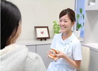佐藤歯科医院_白く美しい歯は毎日の暮らしに活力を与えます