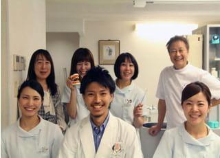 佐藤歯科医院 治療方針