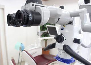 東野幌歯科・矯正歯科クリニック 根管治療