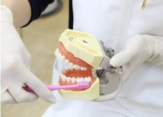 斉藤歯科医院_患者さんの状態ごとにさまざまな角度から治療をご提案