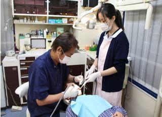 IK歯科医院_見た目に関するコンプレックスにも寄り添った治療を心がけます。