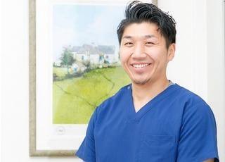 医療法人 新井歯科医院_新井 是英