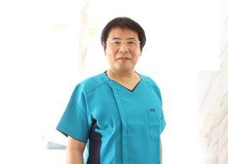 きくがわインター前歯科 下野 洋介 院長 歯科医師 男性
