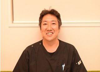 ひがしだ歯科クリニック_東田 一仁