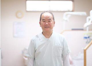 飯塚歯科医院 飯塚 寿明 院長 歯科医師 男性