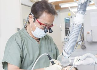 ほうざわ歯科 デンタルインプラントセンター水沢_治療品質に対する取り組み2