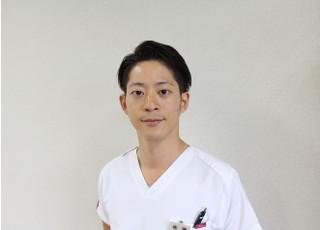 ごとう歯科医院(福岡市南区屋形原)_後藤 晃希