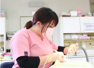 木村歯科_予防重視の治療2