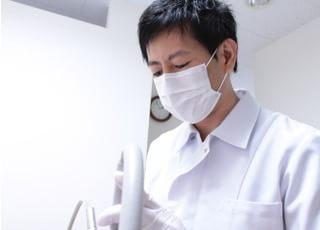 くに歯科医院_歯周病1