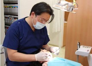 いとう歯科矯正歯科クリニック 伊藤 直樹 院長 歯科医師 男性