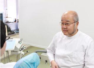 片桐歯科医院 片桐 昭彦 院長 歯科医師 男性