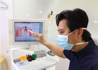 まえやま歯科医院_治療の事前説明3