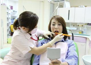 井上歯科医院_歯周病2