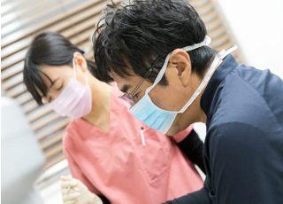 八幡歯科医院_治療の事前説明4