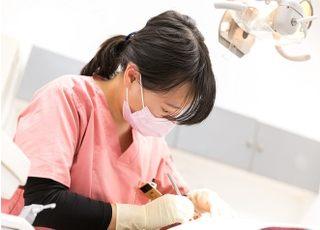 八幡歯科医院_治療品質に対する取り組み2