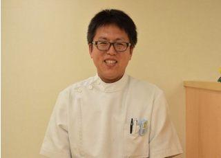 やすらぎ歯科 園田 橋口 広幸 院長 歯科医師 男性