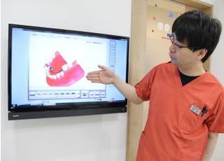 天六ほのぼの歯科_患者様一人ひとりに寄り添った治療を心がけている歯科医院です