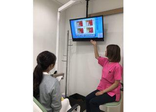 天六ほのぼの歯科_歯周病・入れ歯治療は、当医院におまかせください