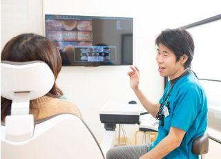延藤歯科クリニック_治療の事前説明1