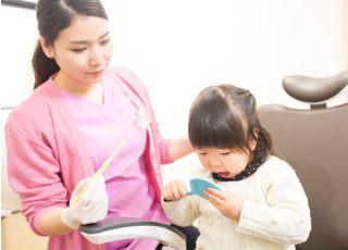 延藤歯科クリニック_小児歯科2