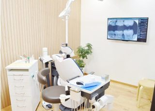 延藤歯科クリニック_イチオシの院内設備2