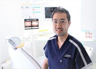 安藤歯科クリニック_安藤 秀樹