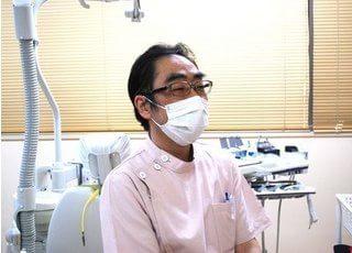 えばた歯科医院_江畑 裕通