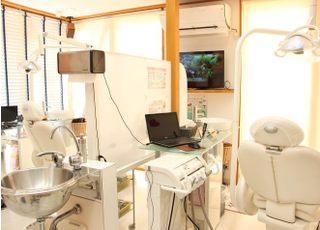 わたなべ歯科クリニック_イチオシの院内設備1