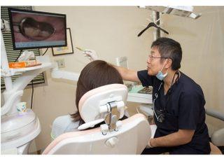 谷本歯科医院_治療の事前説明1