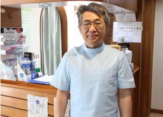 川上歯科医院_先生の専門性・人柄3