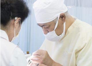萩原歯科医院 萩原 健 院長 歯科医師 男性