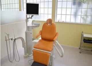 中島歯科医院_イチオシの院内設備1