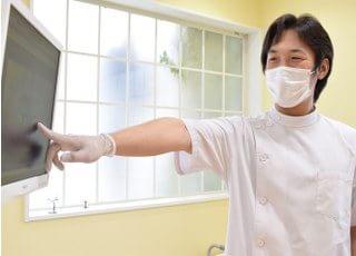 中島歯科医院_治療の事前説明3