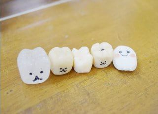 夕顔瀬歯科医院小児歯科3