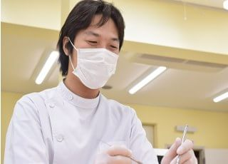 中島歯科医院_歯周病1