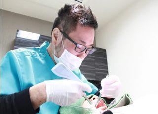 下総中山アール歯科_痛みへの配慮2