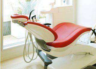 みわ歯科クリニック_安心できる診療環境