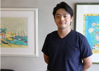 横浜デンタルオフィス_清水 勇策