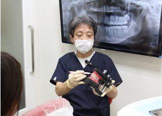 博多プライベート歯科矯正歯科3
