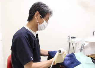 博多プライベート歯科被せ物・詰め物1