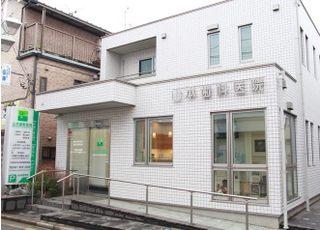 山本歯科医院_アクセスが便利4